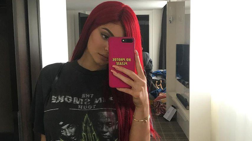 Kylie Jenner im Juli 2017