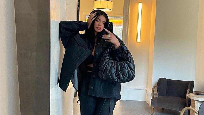 Kylie Jenner, 2021