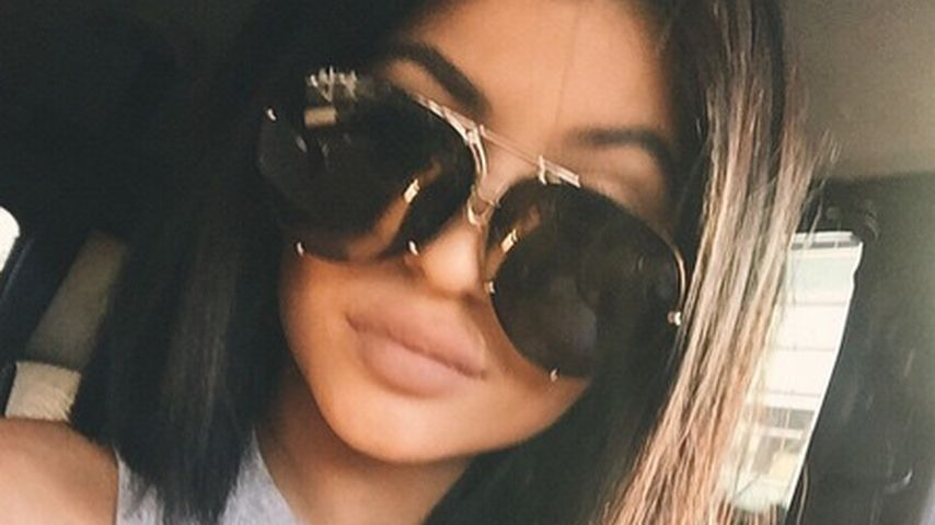 Kylie Jenner Copycat? Mit Bob zurück zum Kim-Look
