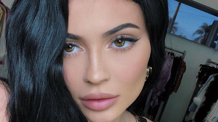 Kylie Jenner, Januar 2019