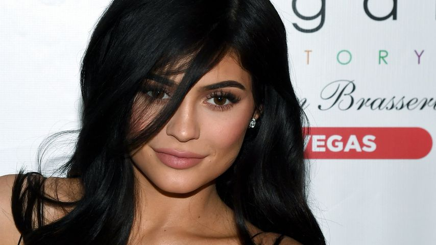 Kylie Jenner, Reality-TV-Star