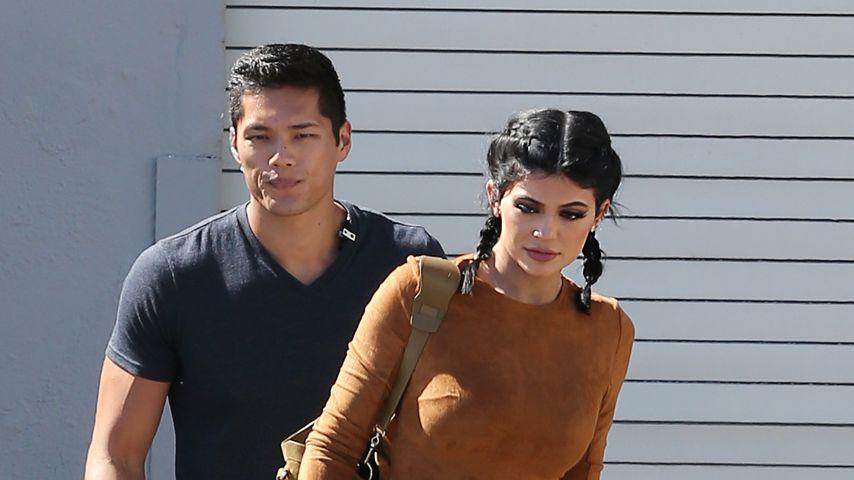 Nach Papa-Gerücht: Kylie Jenner hatte nie Sex mit Bodyguard