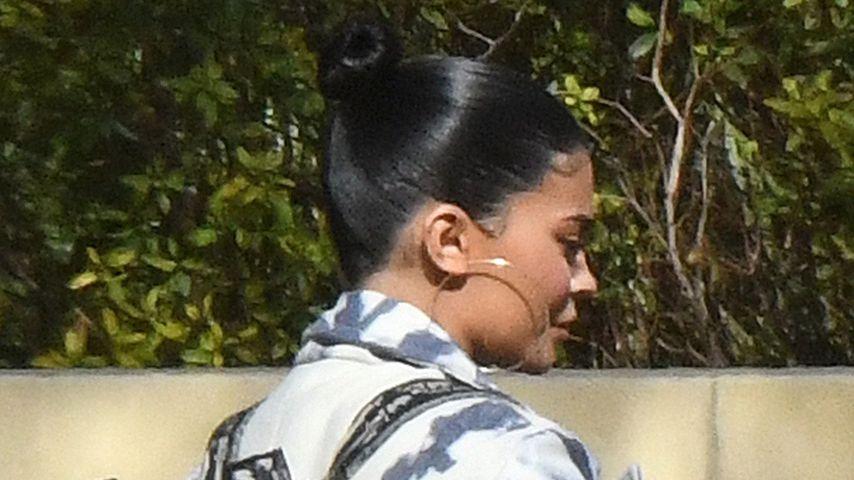 Kylie Jenner, Januar 2020