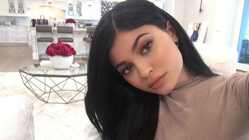 Sie ist überall! Erste eigene Snapchat-Show für Kylie Jenner