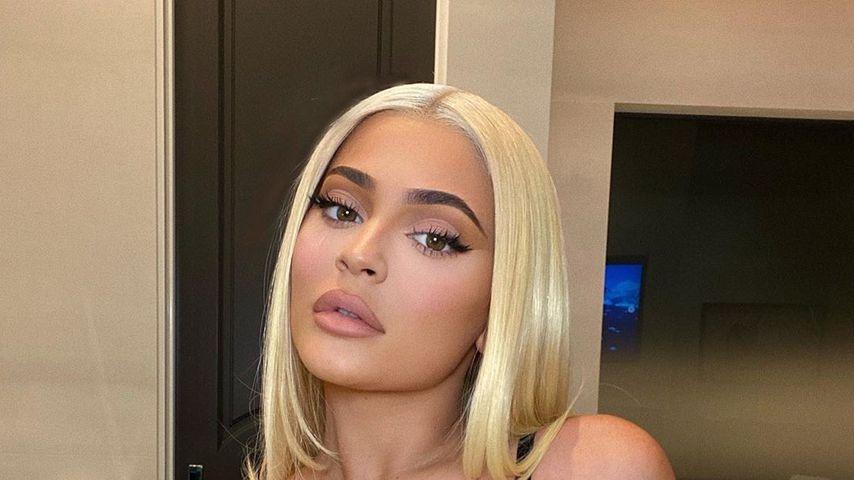 Kylie Jenner, Influencerin