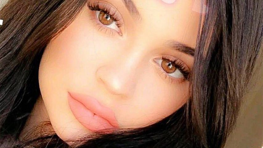 Kylie Jenner Seit Monaten untergetaucht