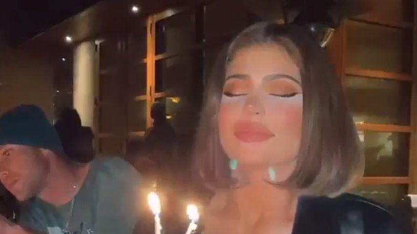 Kylie Jenner, Reality-TV-Star