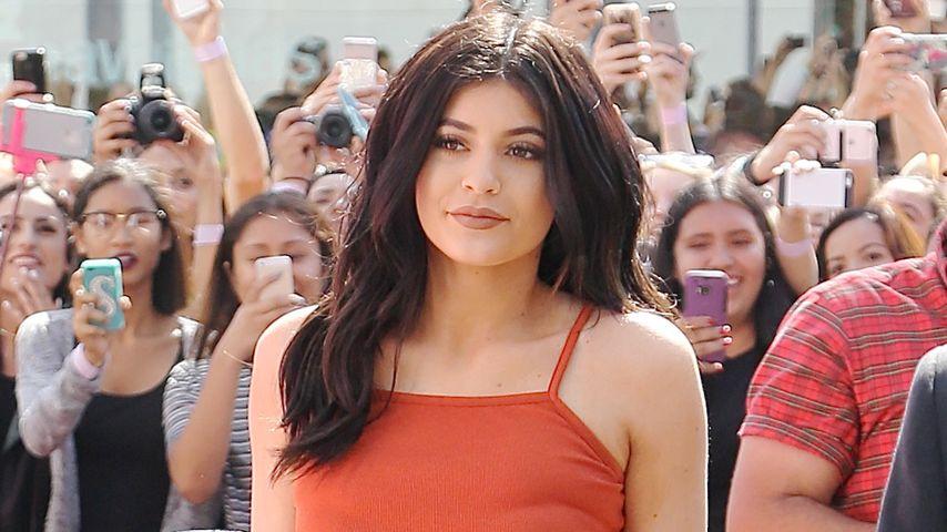Mit 17 Jahren: Wird Kylie Jenner bald in Rehab eingewiesen?