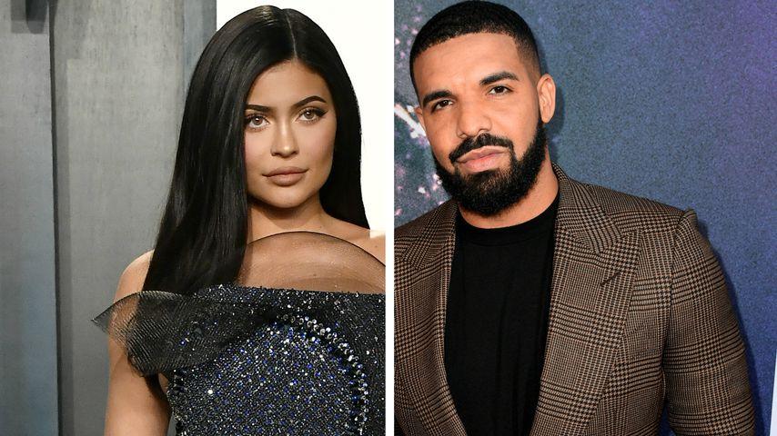 Nach Affären-Gerücht: So denkt Kylie über Drakes alten Song