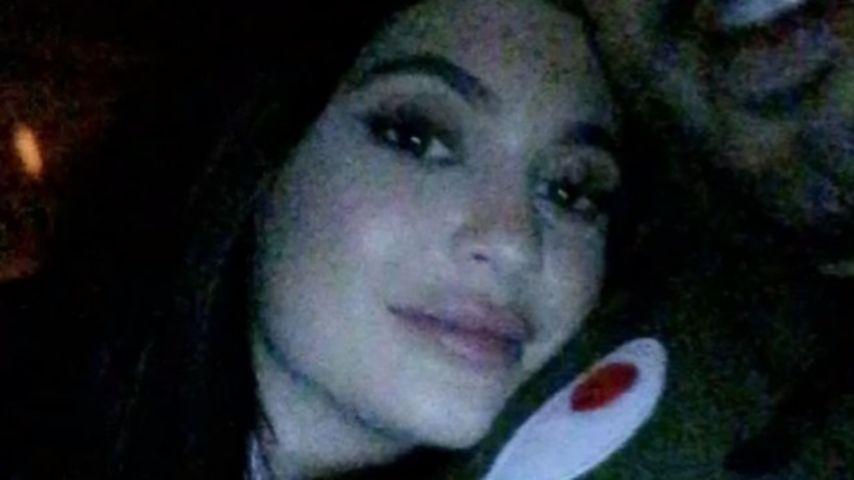Kylie Jenner und French Montana