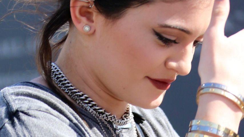 Trotz TV-Show: Kylie Jenner will mehr Privatsphäre