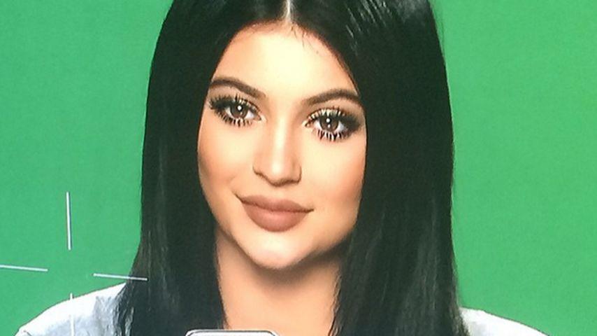 Kopiert? Jetzt wird Kylie Jenner zur Mini-Kim!