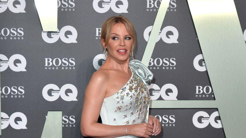 Kylie-Partys: Kylie Minogue schleicht sich in Schwulenbars