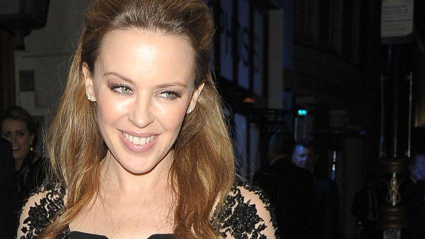 Hat Kylie Minogue keine Lust mehr auf Musik?