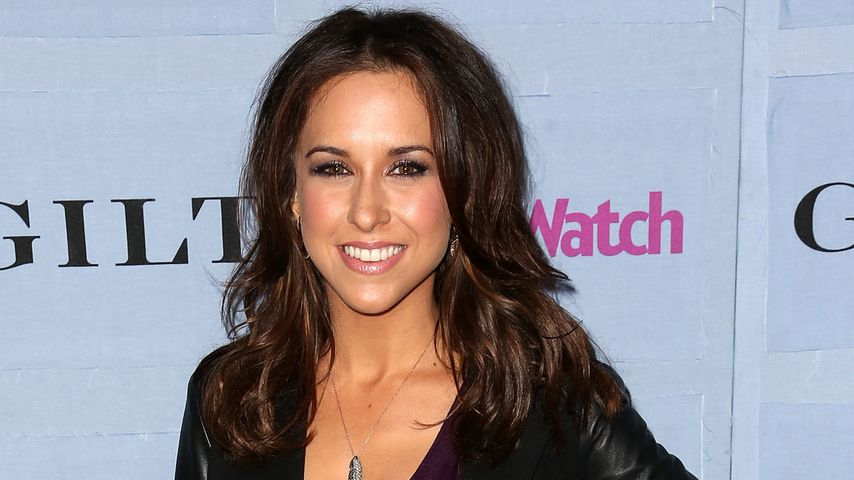 """Mean Girls""-Star Lacey Chabert: Das Baby ist da!"