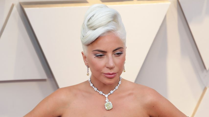 Lady Gaga bei den Oscar-Awards 2019