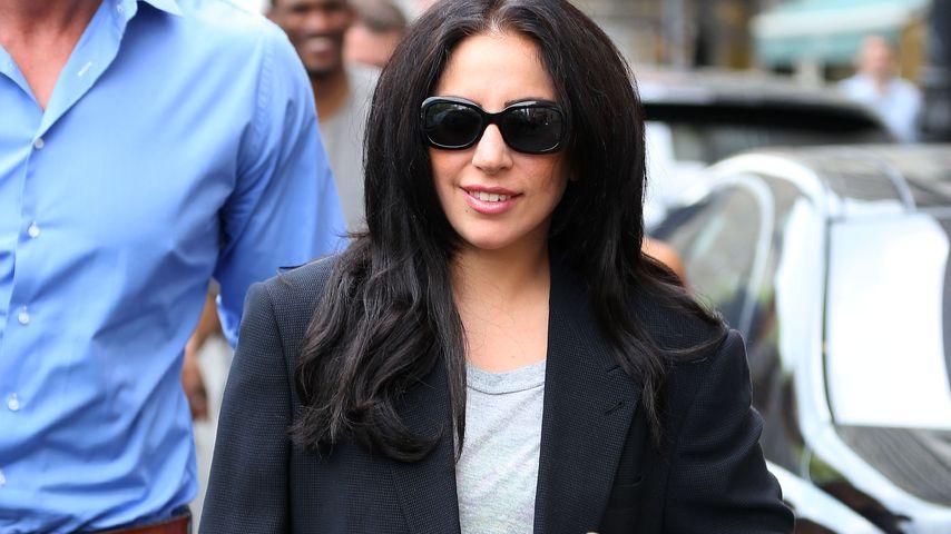 Nach Hochzeit: Lady GaGa bekommt einen neuen Namen