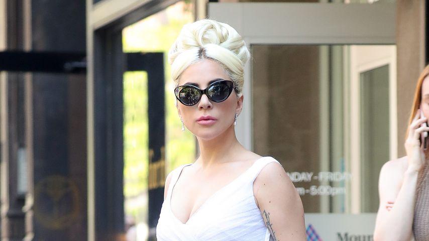 Plötzlich ladylike: Lady Gaga überrascht als Marilyn Monroe!