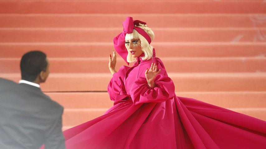 Lady Gaga bei der Met Gala 2019