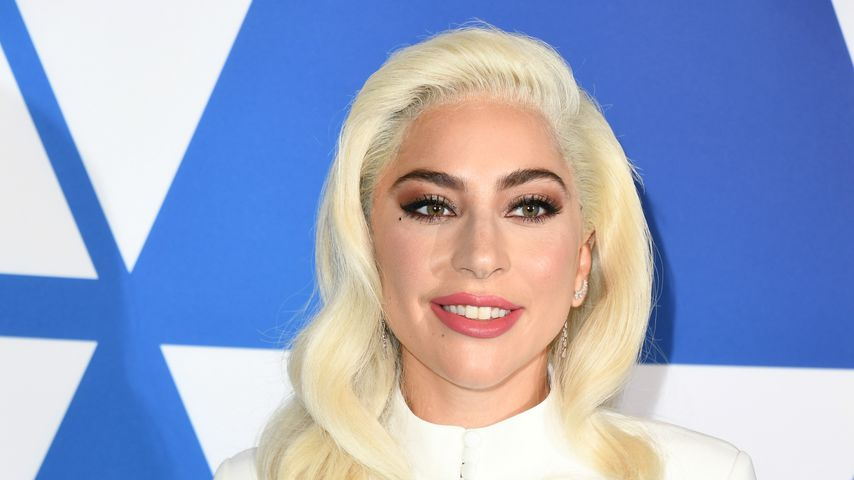 Musikerin Lady Gaga