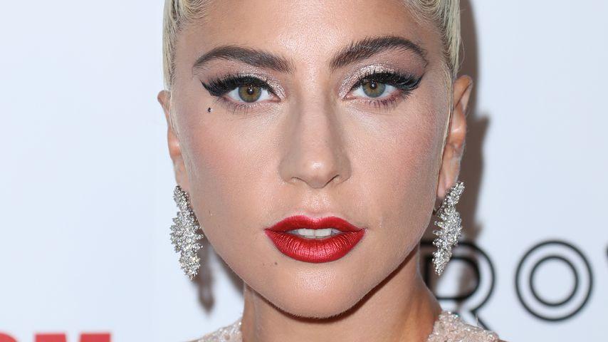 Lady Gaga bei der American Cinematheque Award Presentation