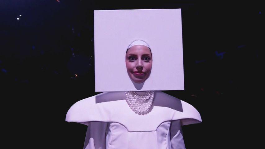 Lady GaGa: Bessere Dancemoves dank neuer Hüfte?