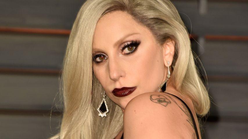 Endlich wieder glücklich! Lady Gaga hat einen neuen Freund