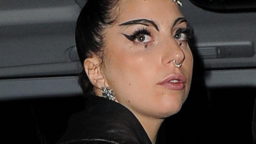 Alkohol-Beichte: Lady GaGa kämpft gegen ihre Sucht