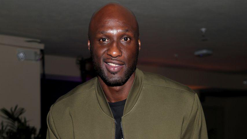 Lamar Odom, Profisportler