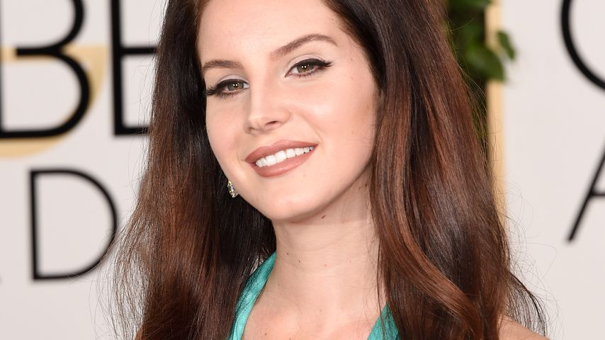 "Lana Del Rey: ""Honeymoon"" kommt im September"