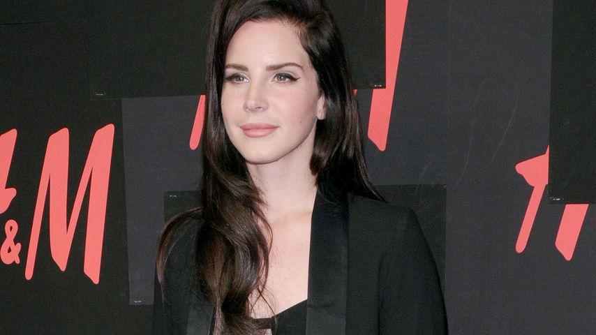 Stilwandel? So düster zeigt sich Lana Del Rey