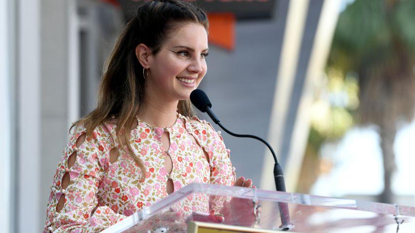 Lana Del Rey, Sängerin