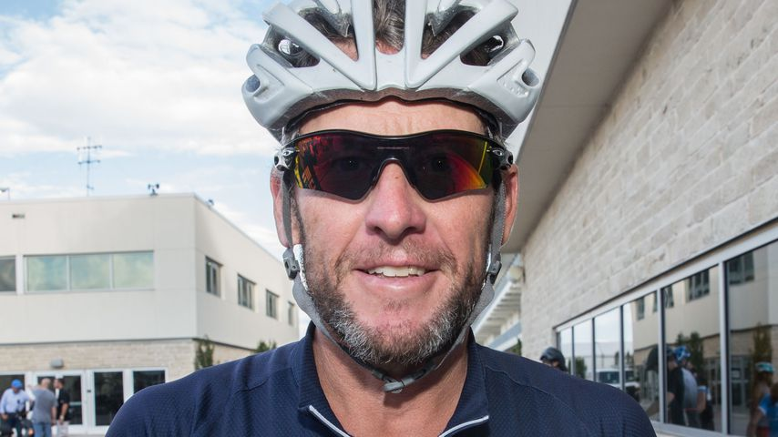 Lance Armstrong, Triathlet