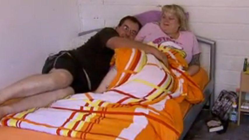 LsL: Michael und Steffi landen im Bett!