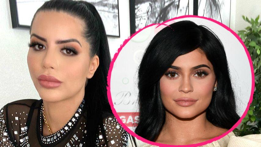 Für Kylie-Jenner-Look: TV-Star zahlte 60.000 Euro für OPs