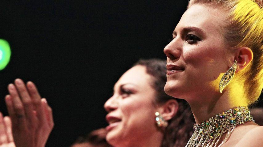 """Larissa in Notaufnahme: """"Let's Dance"""" in Gefahr?"""
