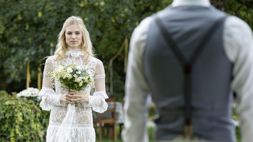 """Larissa Marolt in """"Sturm der Liebe"""""""
