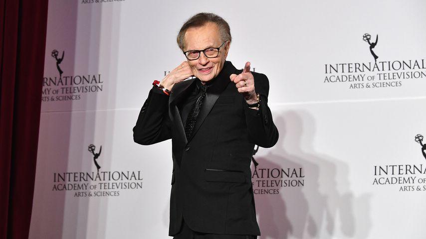 Scheidungsprozess: Larry King hat seine Luxus-Villa verkauft