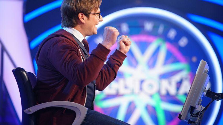 Netz lacht: Wer wird Millionär?-Zocker ähnelt Harry