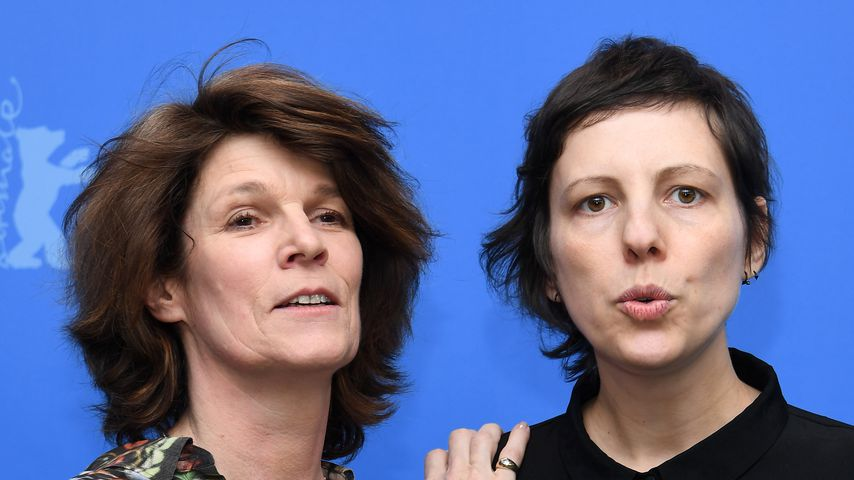 Laura Benson und Adina Pintilie