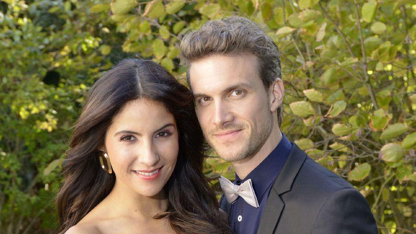 Hochzeit bei GZSZ? Für Laura und Felix wird es bald ernst!