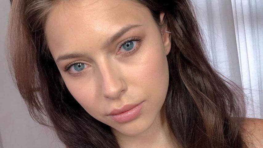 Ex-GNTM-Teilnehmerin Laura Franziska