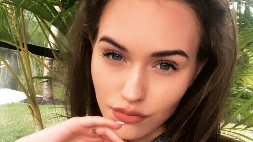 Instagram statt Ausbildung: Wendler-Laura wird Influencerin