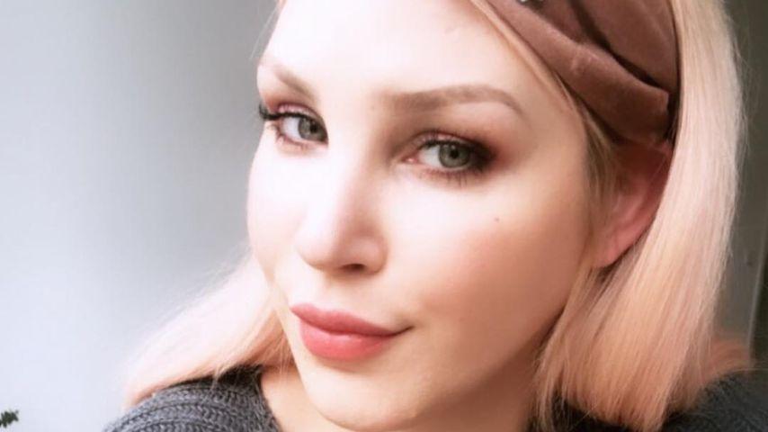 Schauspielerin Laura Maack