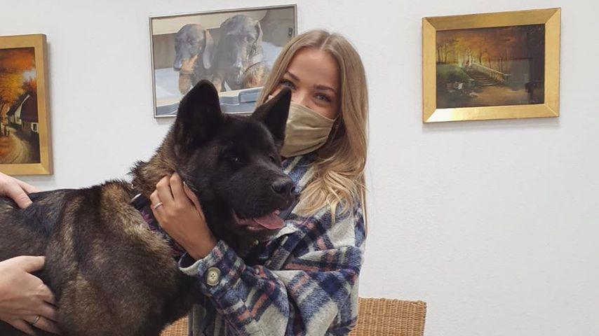 Pietro und Laura sind getrennt: Das wird aus ihrem Hund!