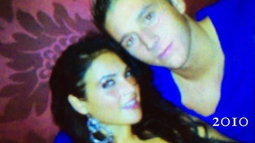 Laura Morante und Mike Heiter als Teenager 2010