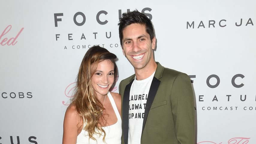 Endlich! MTV-Star Nev Schulman hat seine Laura geheiratet