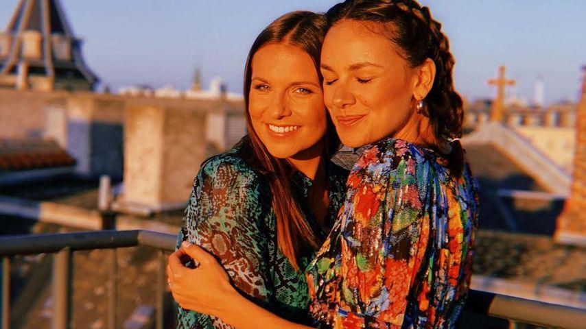 Janina Uhse hat geheiratet: Diese Promis gratulierten sofort