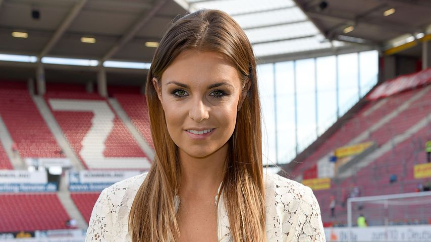Laura Wontorra, Sportmoderatorin