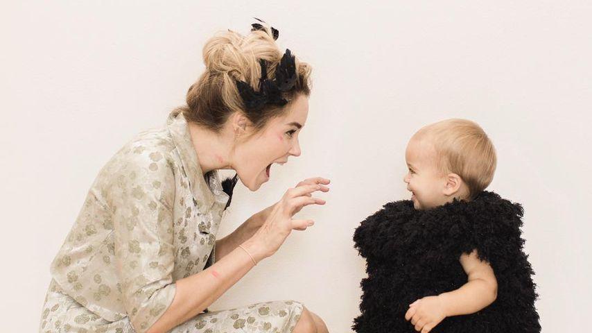 Lauren Conrad mit Sohn Liam